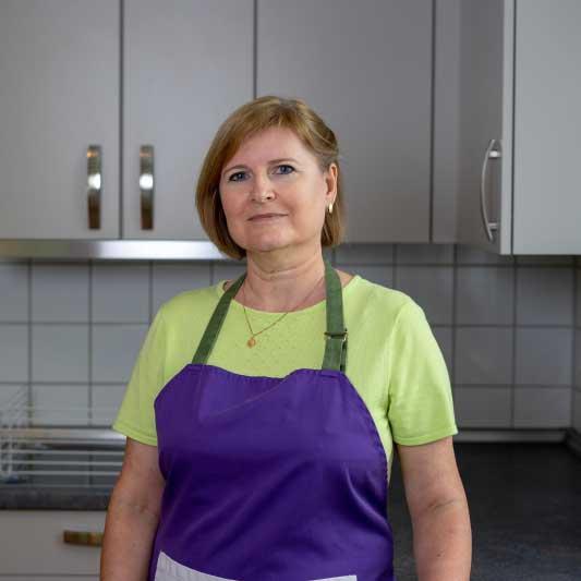 Katharina Klassen
