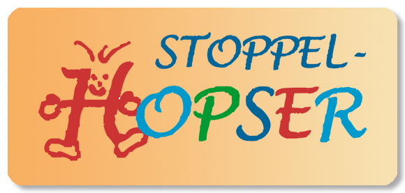 Kita Stoppelhopser Logo