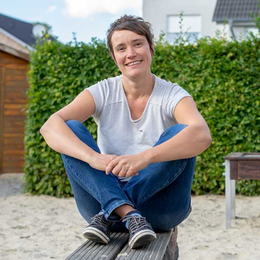 Miriam Behr